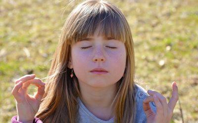 Integración emocional + Yoga infantil (4-8 años)
